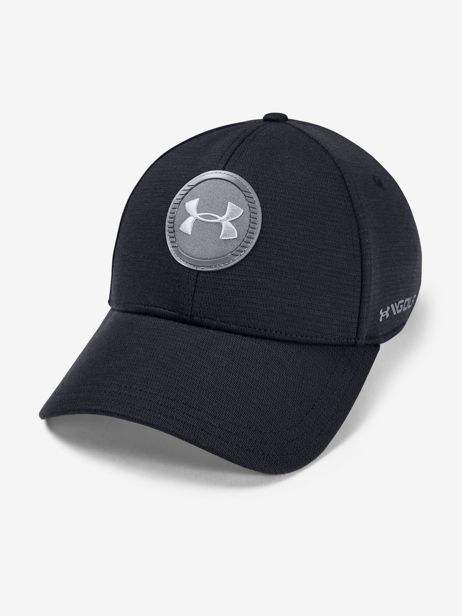 Šiltovka Under Armour Js Iso-Chill Tour Cap 2.0 (1)