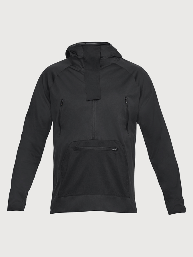 Bunda Under Armour STORM ANORAK-BLK (3)