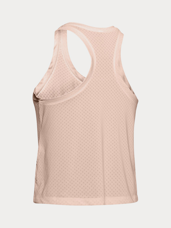 Tielko Under Armour Sport Mesh Swing Tank (2)