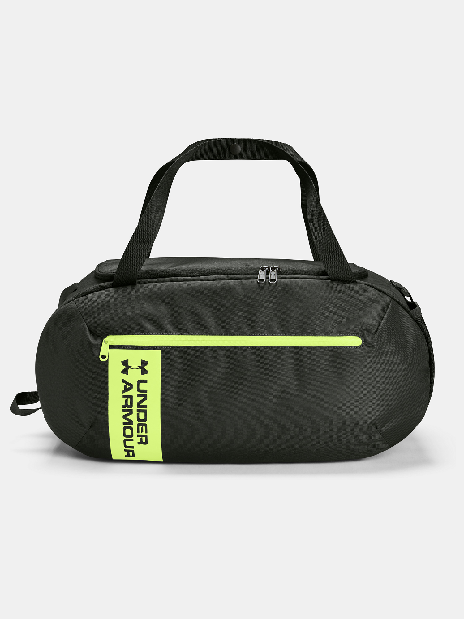 Taška Under Armour UA Roland Duffle MD-GRN (1)
