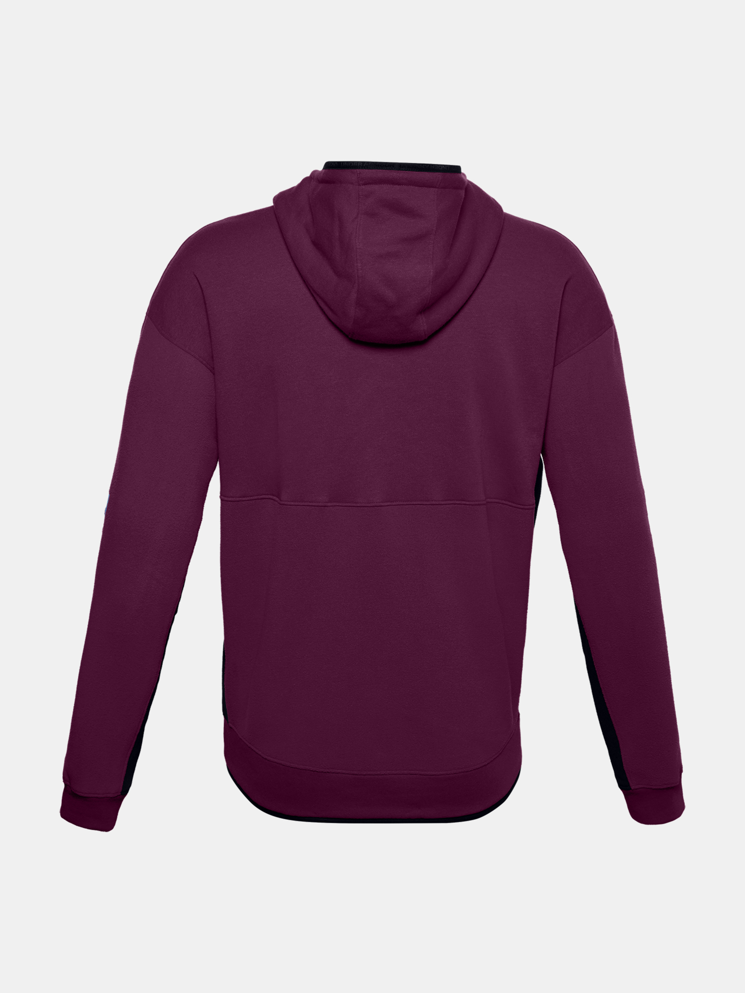 Mikina Under Armour UA 12/1 Pack Hoodie-PPL (4)