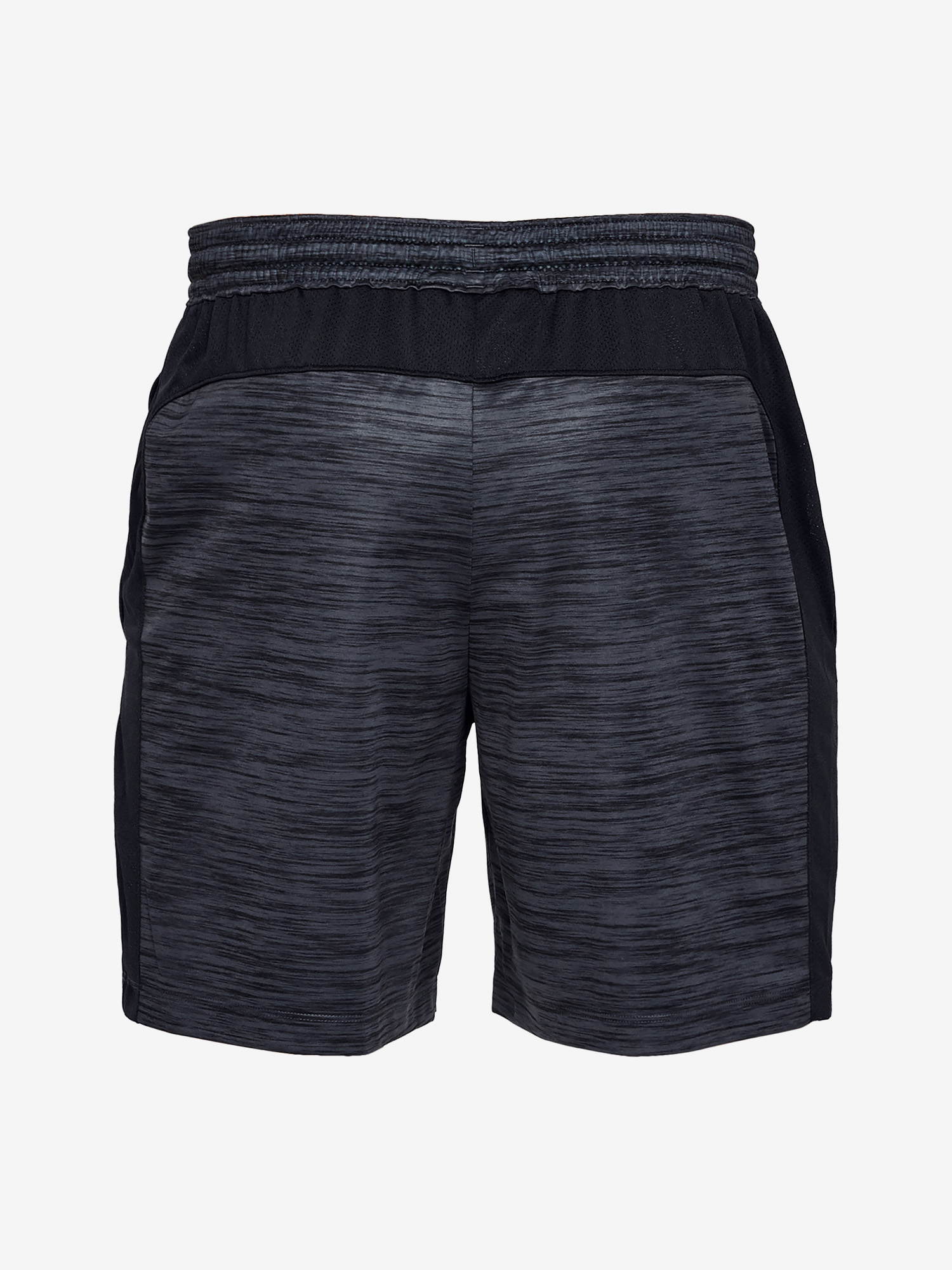 Kraťasy Under Armour UA MK-1 7in Twist Shorts-BLK (4)