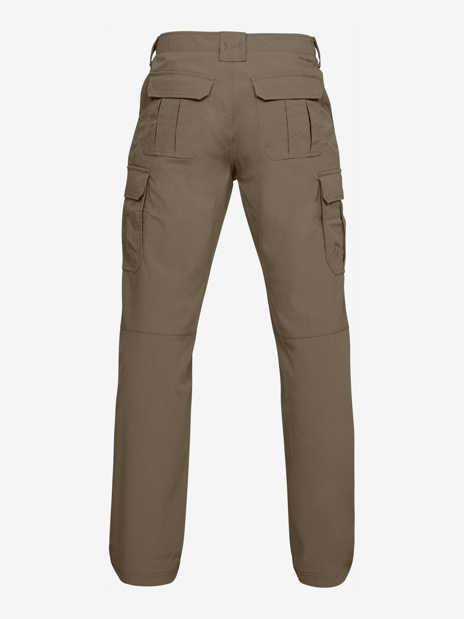 Nohavice Under Armour Tac Patrol Pant II-BRN (4)