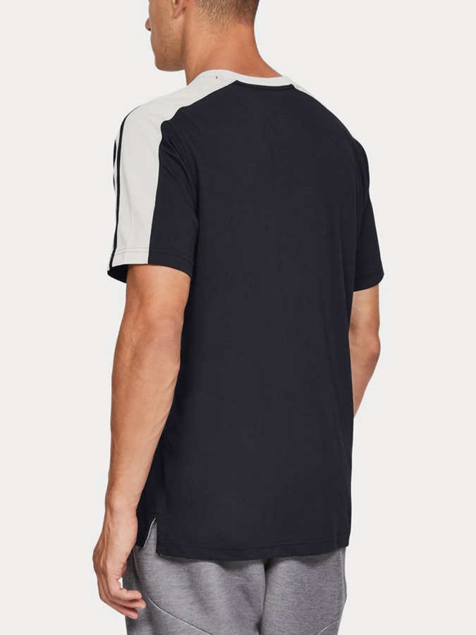 Tričko Under Armour Unstoppable Striped Ss T (2)