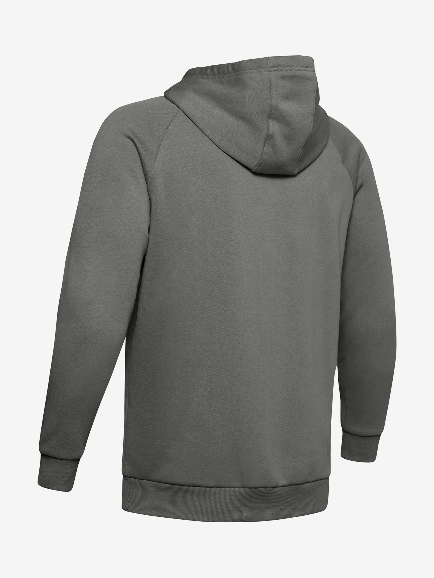 Mikina Under Armour Rival Fleece Sportstyle Logo Hoodie (5)