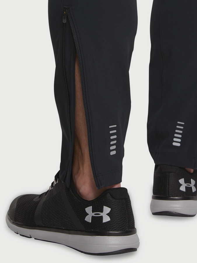 Nohavice Under Armour OUTRUN THE STORM SP PANT-BLK (6)