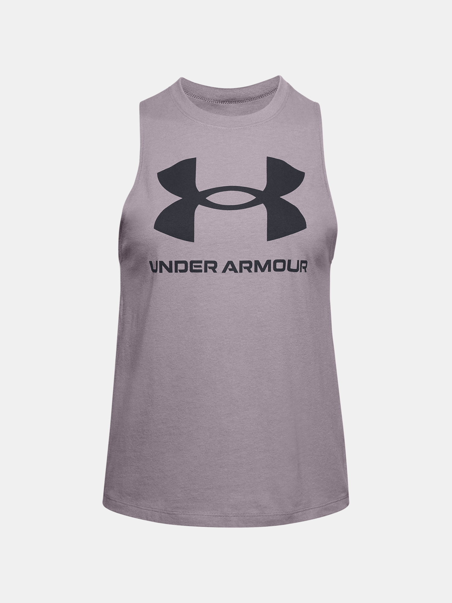Tielko Under Armour Sportstyle Graphic Tank (3)