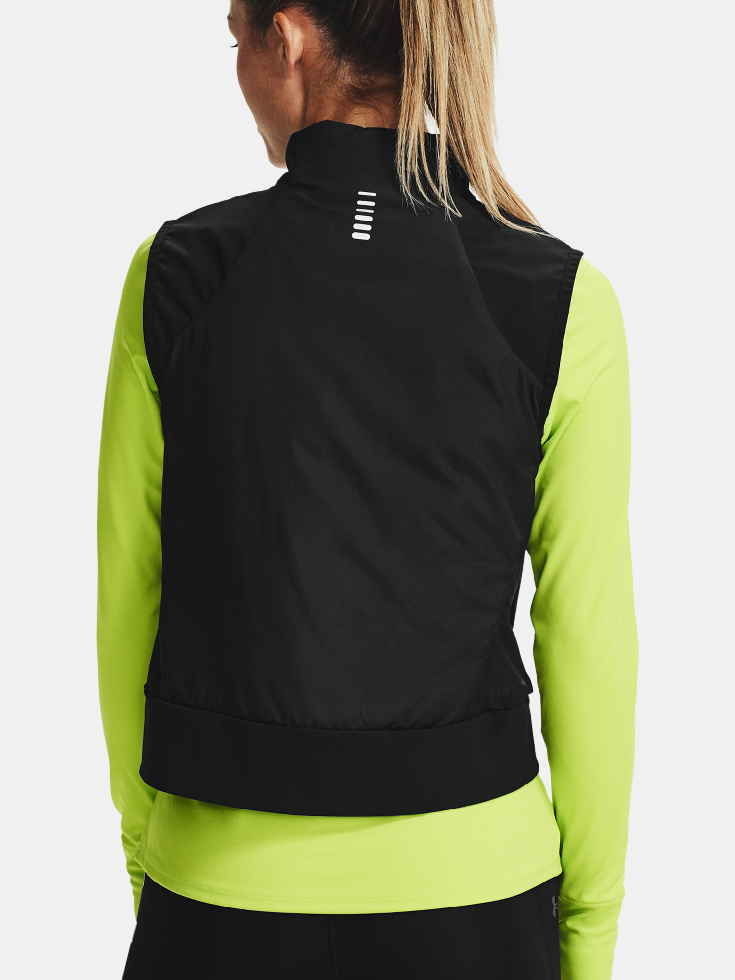 Vesta Under Armour CG Reactor Run Vest-BLK (2)