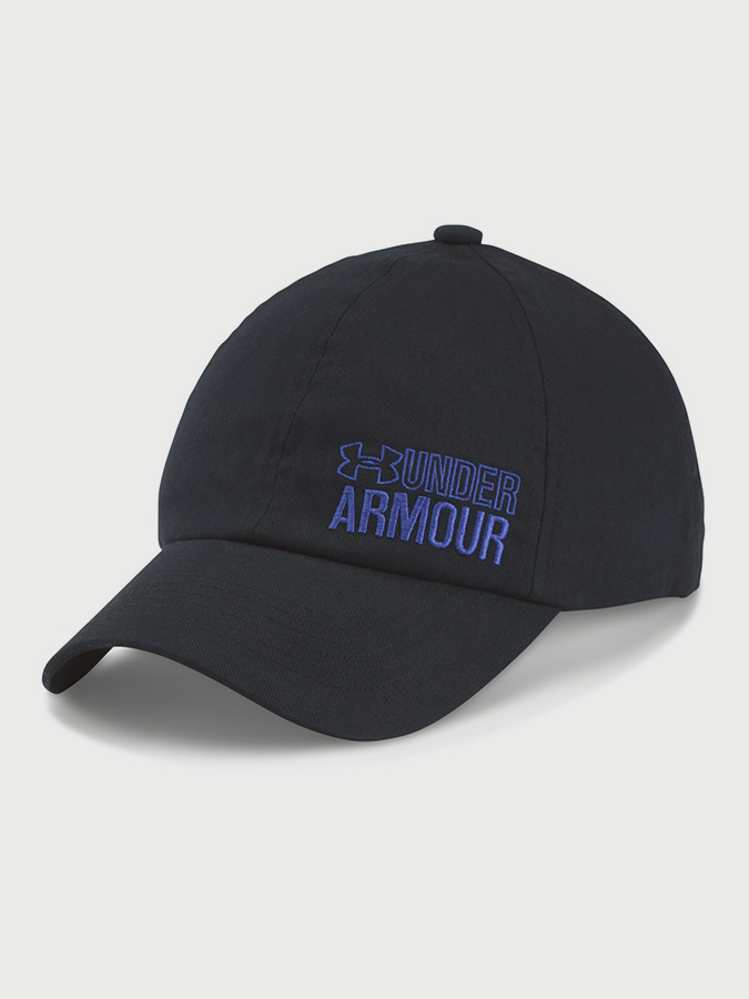 Šiltovka Under Armour GirLS Graphic Cap (1)