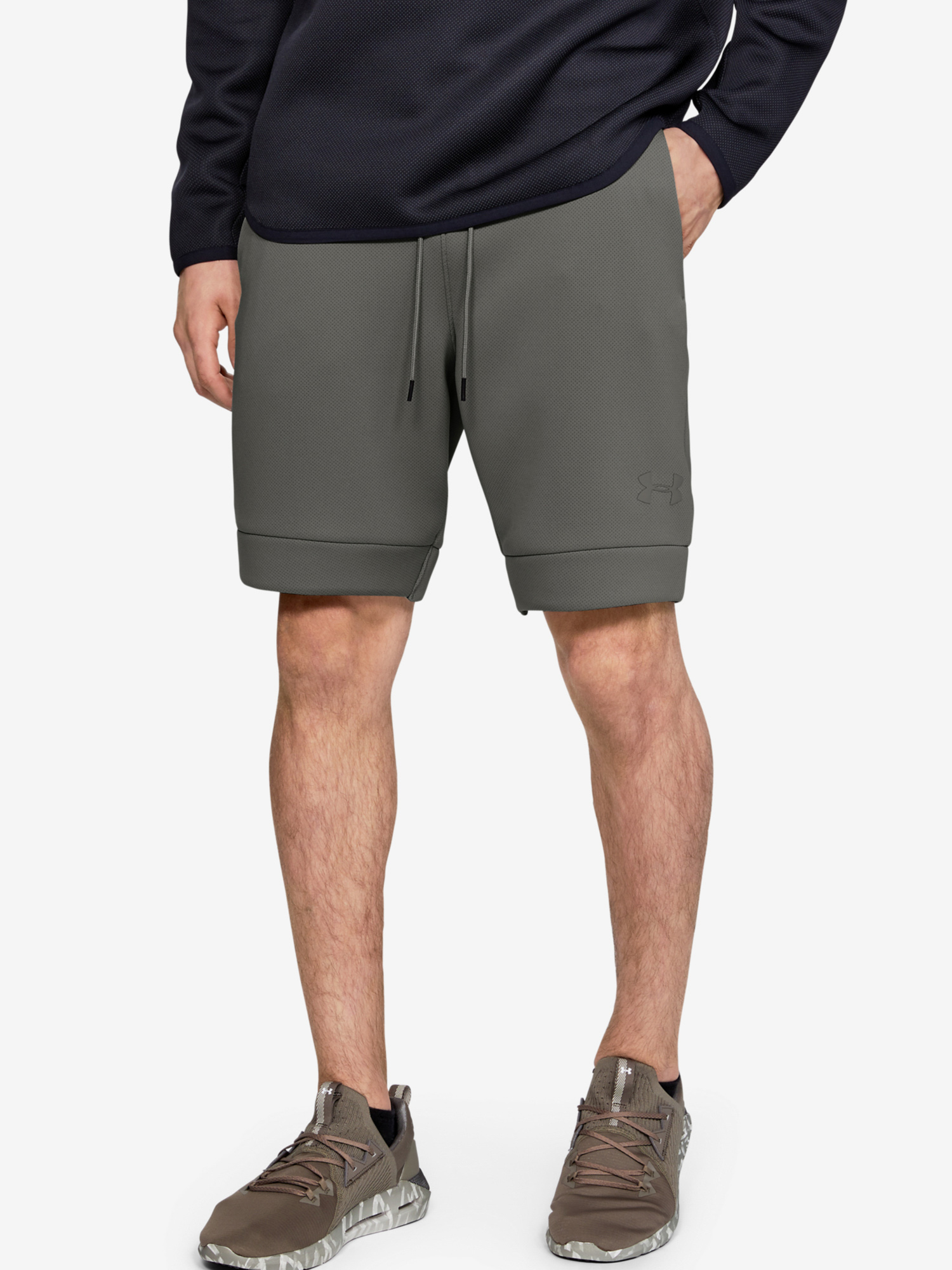 Kraťasy Under Armour Move Shorts (1)