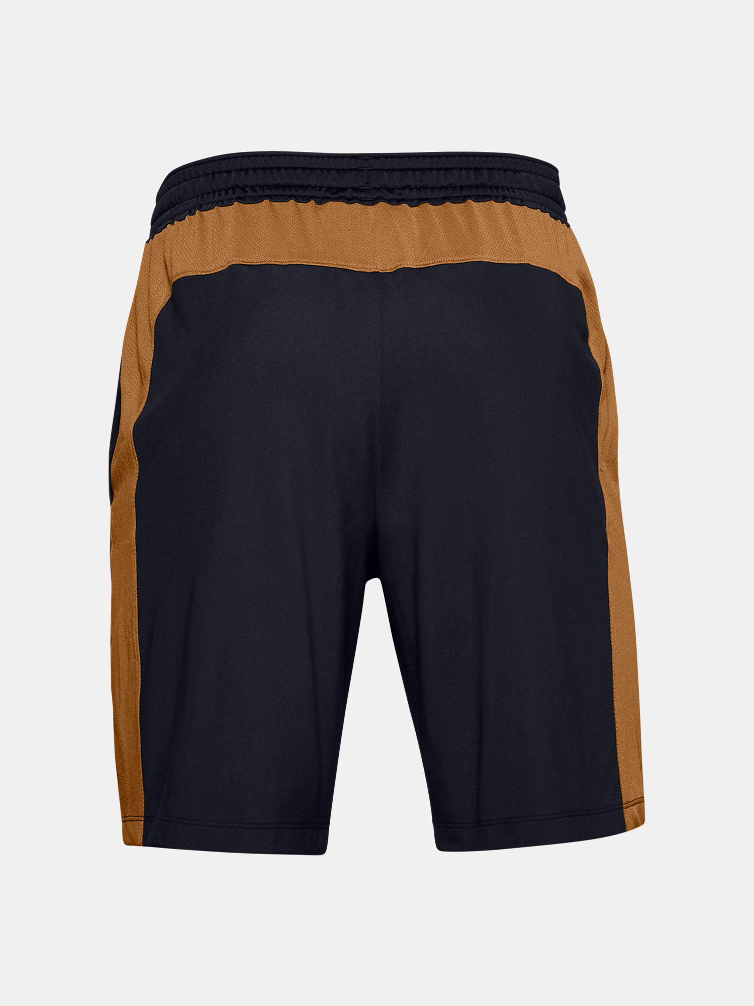Kraťasy Under Armour MK-1 Shorts-BLK (4)