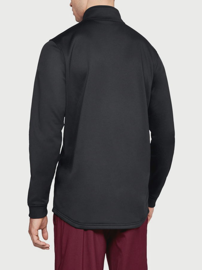 Mikina Under Armour Fleece 1/2 Zip (2)