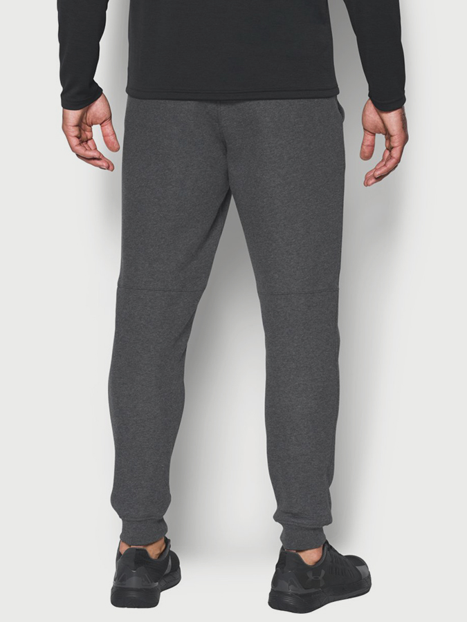 Tepláky Under Armour Rival Fitted Tapered Jogger (2)