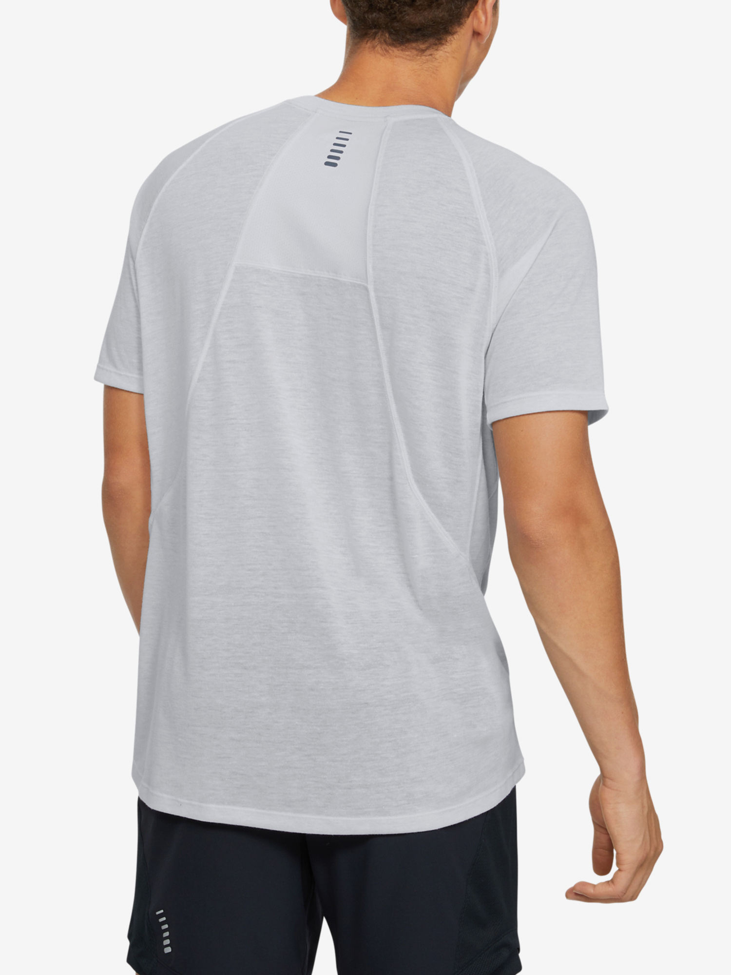 Tričko Under Armour M Breeze Short Sleeve Tee (2)