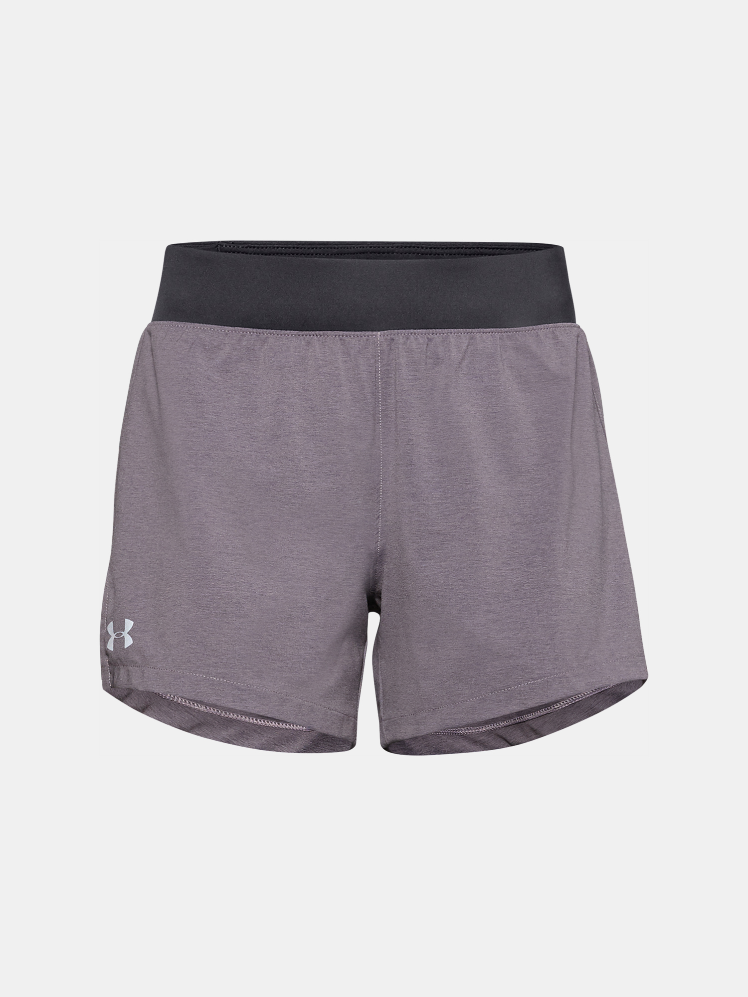 Kraťasy Under Armour UA Launch SW 5'' Short-PPL (3)