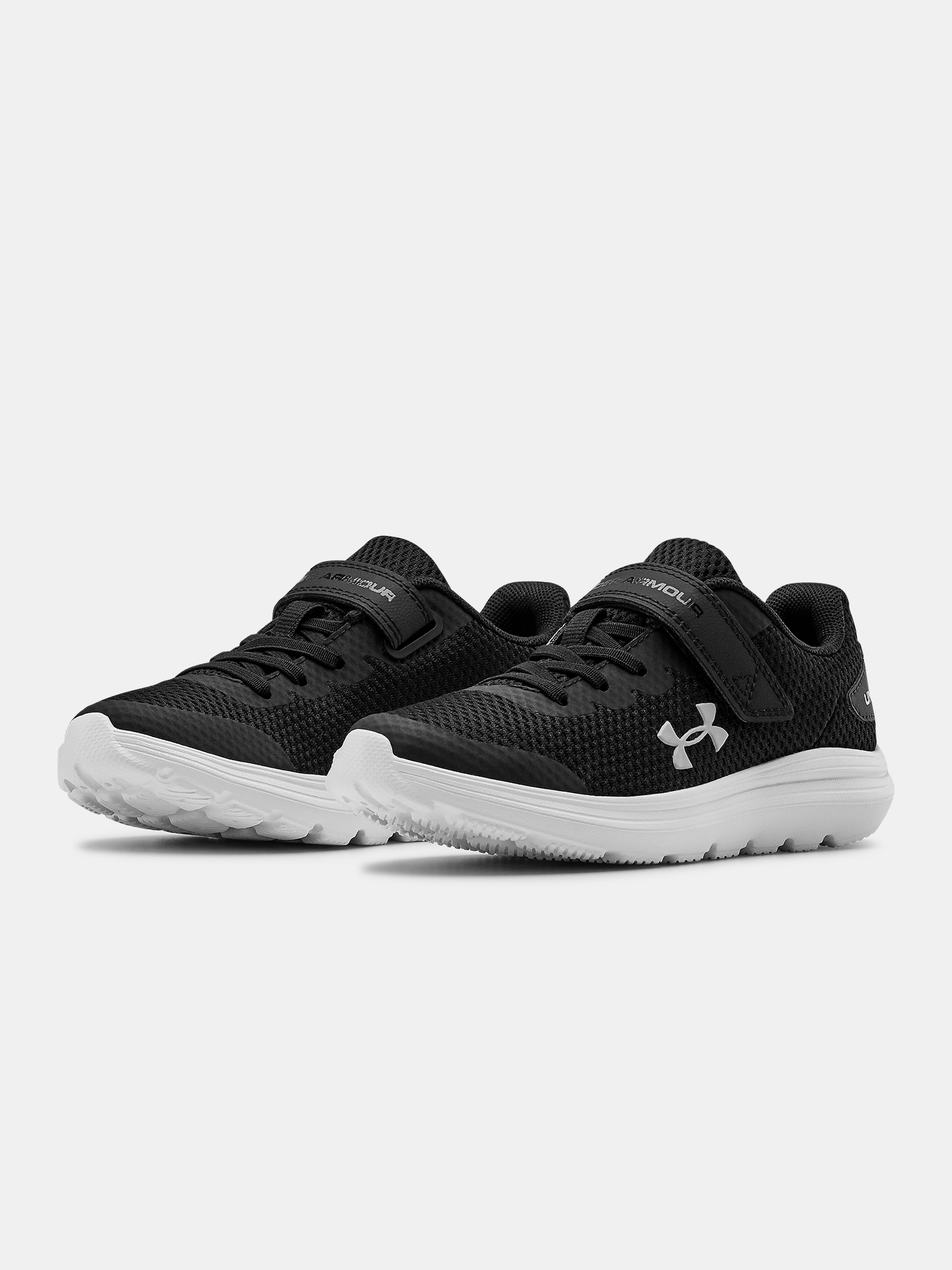 Topánky Under Armour PS Surge 2 AC (3)