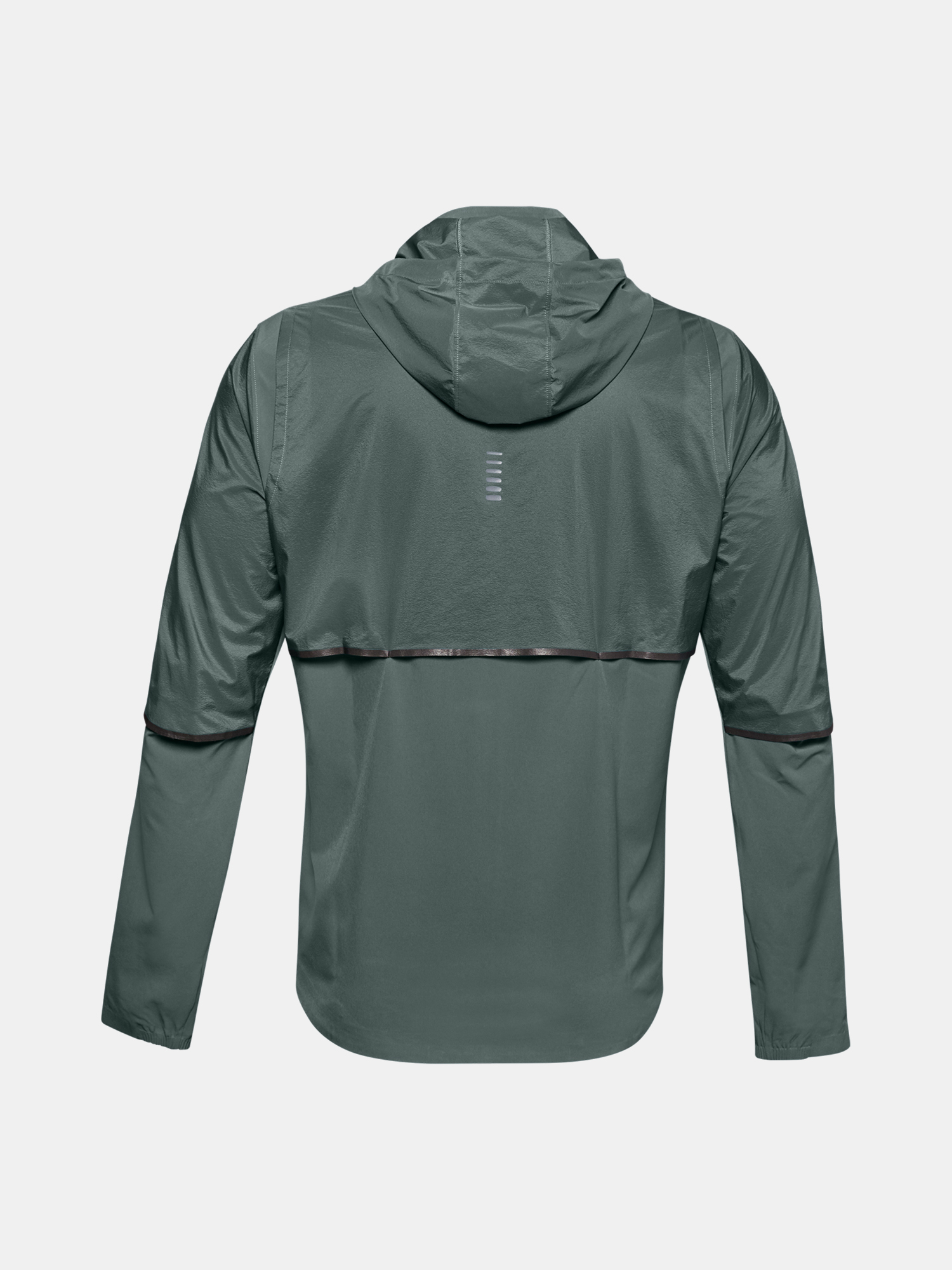 Bunda Under Armour UA Q. STORM Speedpocket Jkt-BLU (4)