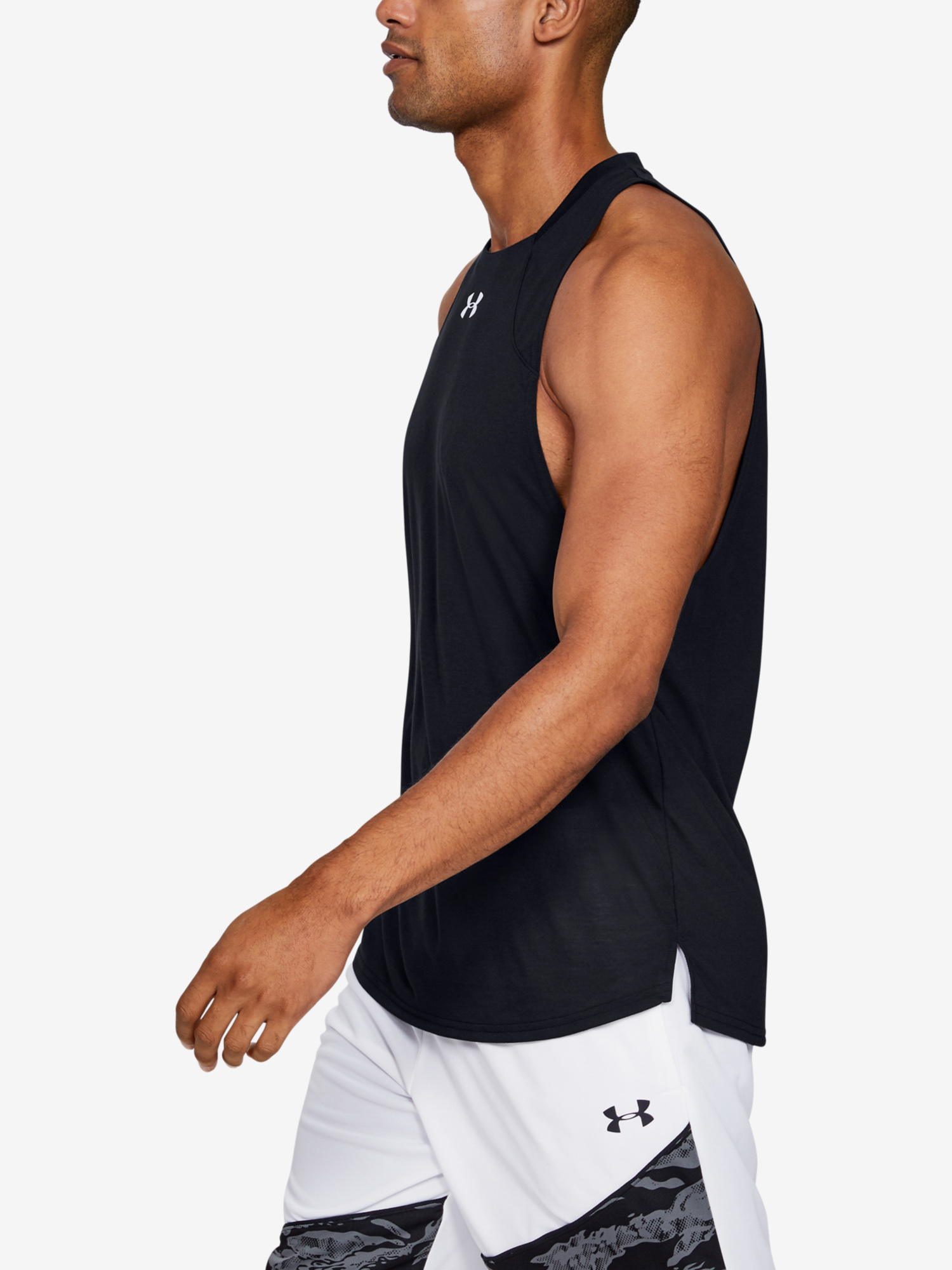 Tielko Under Armour Baseline Performance Tank (3)