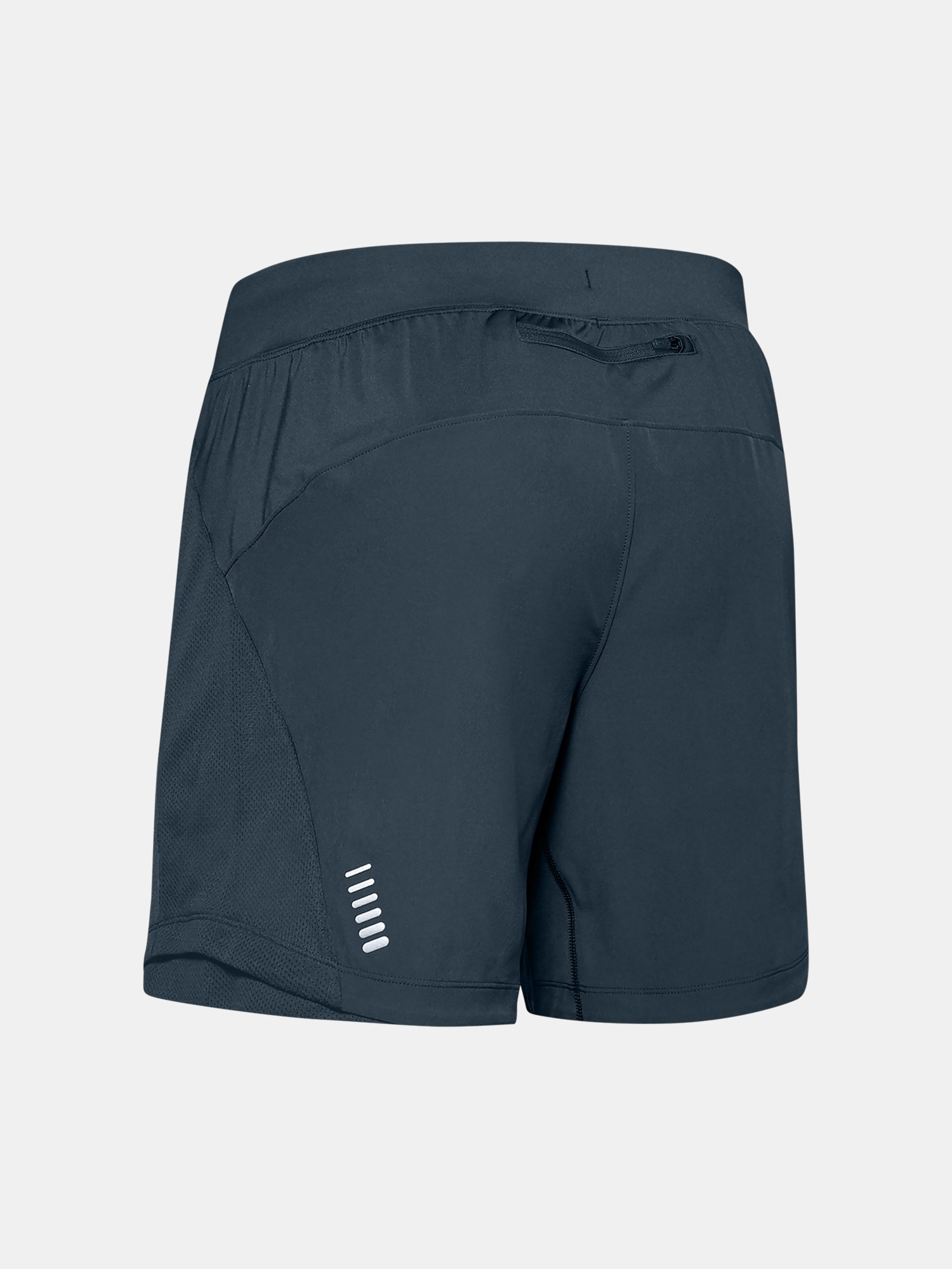 Kraťasy Under Armour QLIFIER SPEEDPOCKET 7'' SHORT-BLU (4)