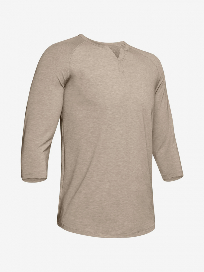 Tričko Under Armour Recover Sleepwear Henley (3)