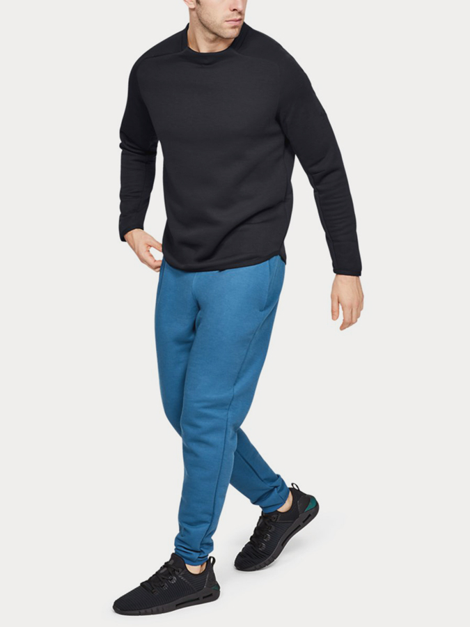 Mikina Under Armour Unstoppable Move Light Crew (5)