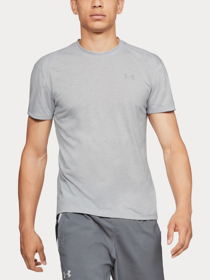 Tričko Under Armour Streaker 2.0 Twist Ss (1)