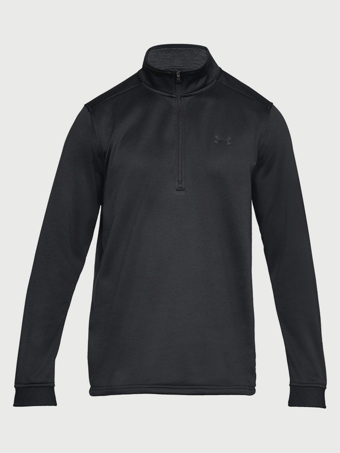 Mikina Under Armour Fleece 1/2 Zip (3)