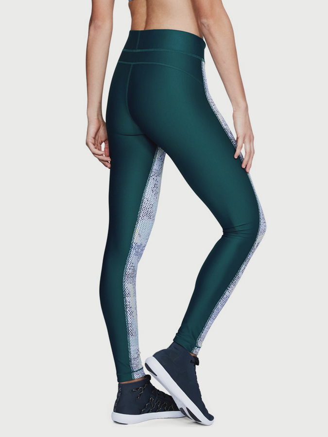 Kompresné legíny Under Armour Heatgear Printed Legging (2)