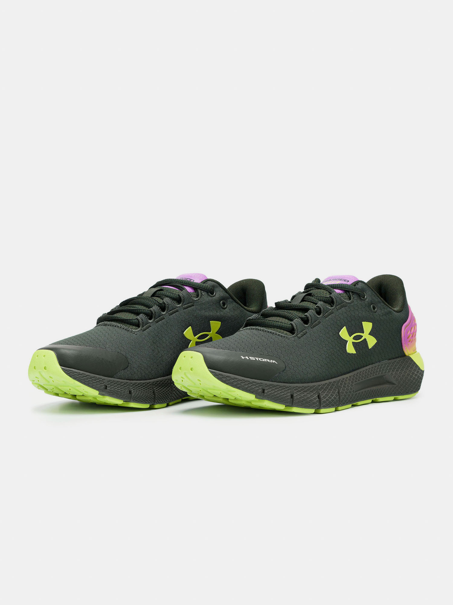 Topánky Under Armour W Charged Rogue 2 Storm (3)