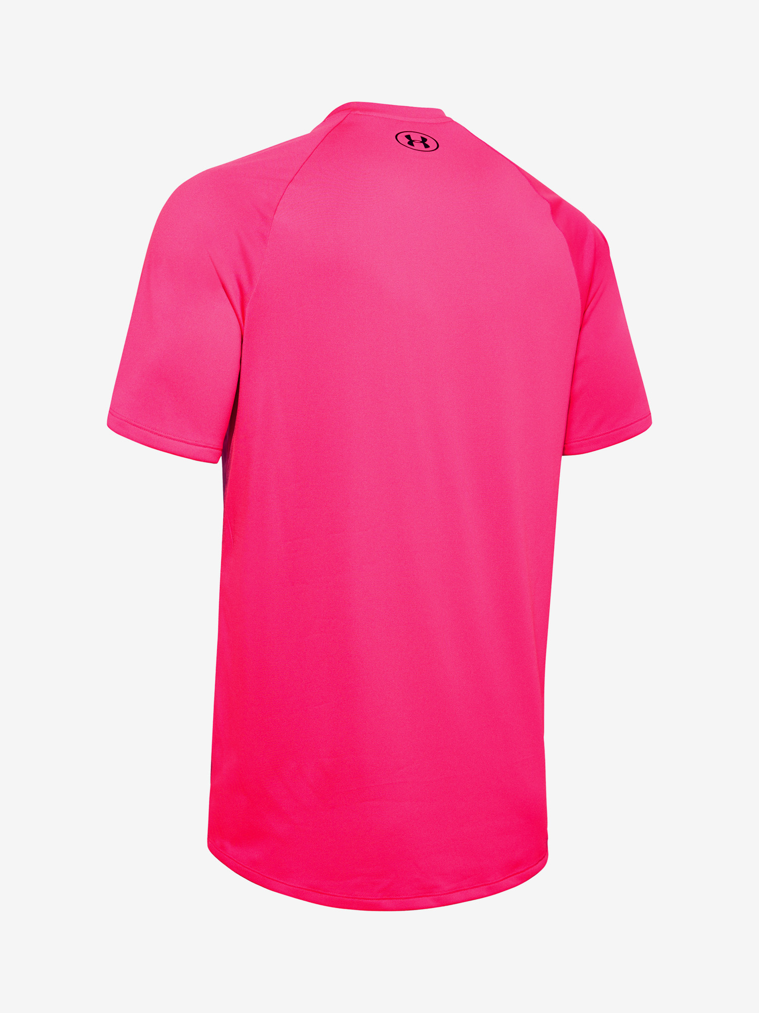 Tričko Under Armour Tech 2.0 SS Tee-PNK (5)
