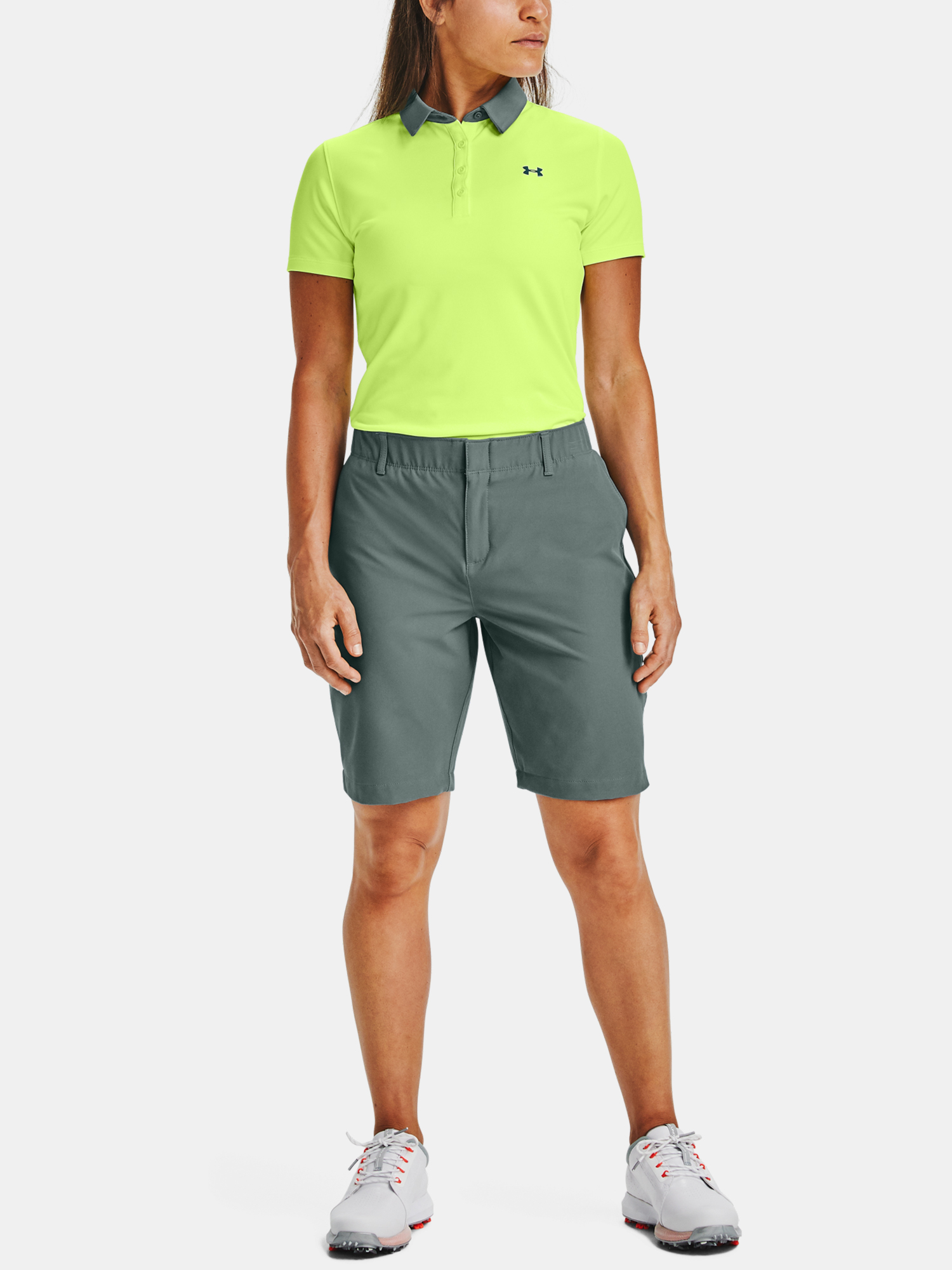 Tričko Under Armour Zinger Short Sleeve Polo (6)
