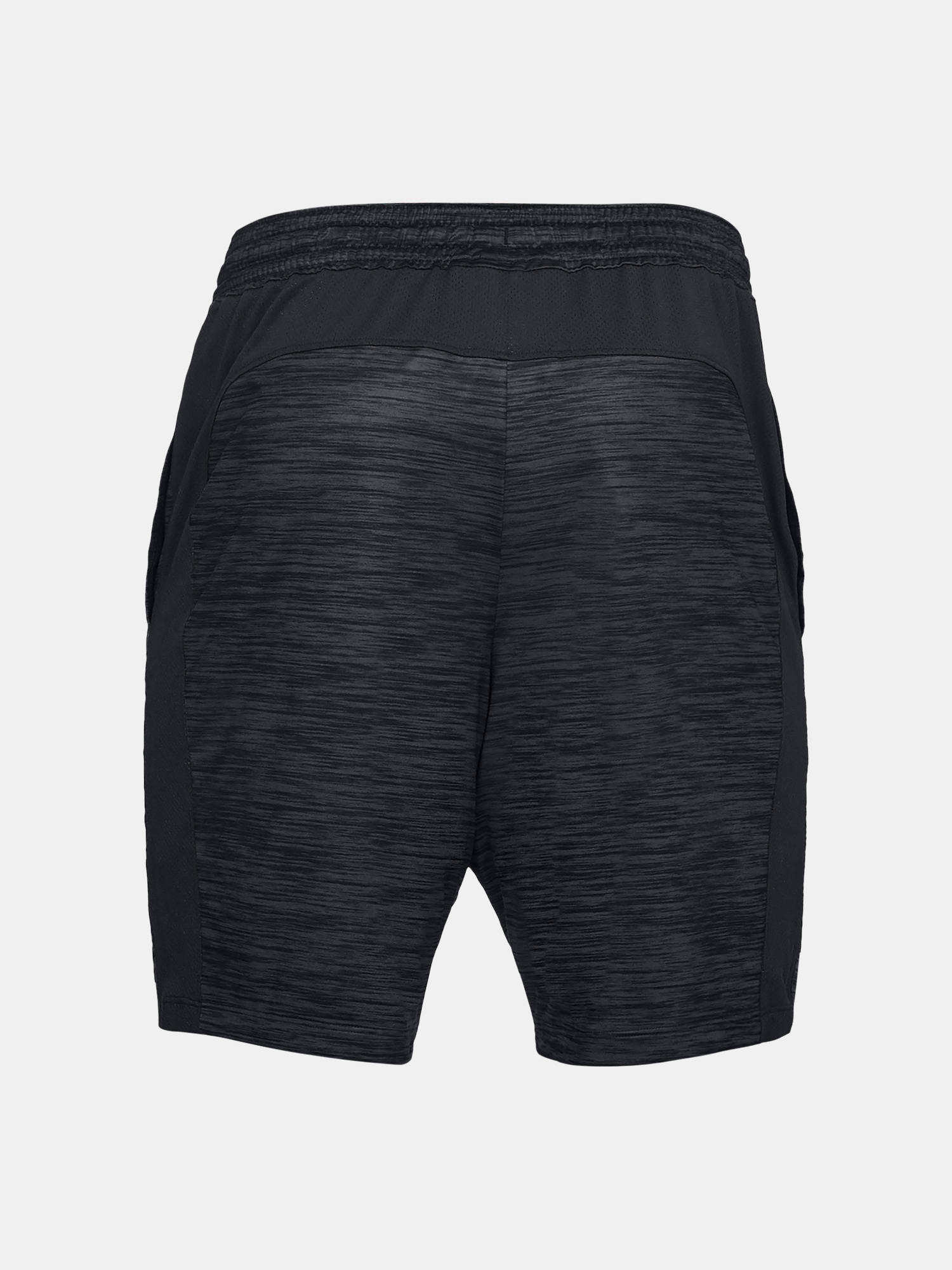 Kraťasy Under Armour UA MK-1 Twist Shorts-BLK (4)