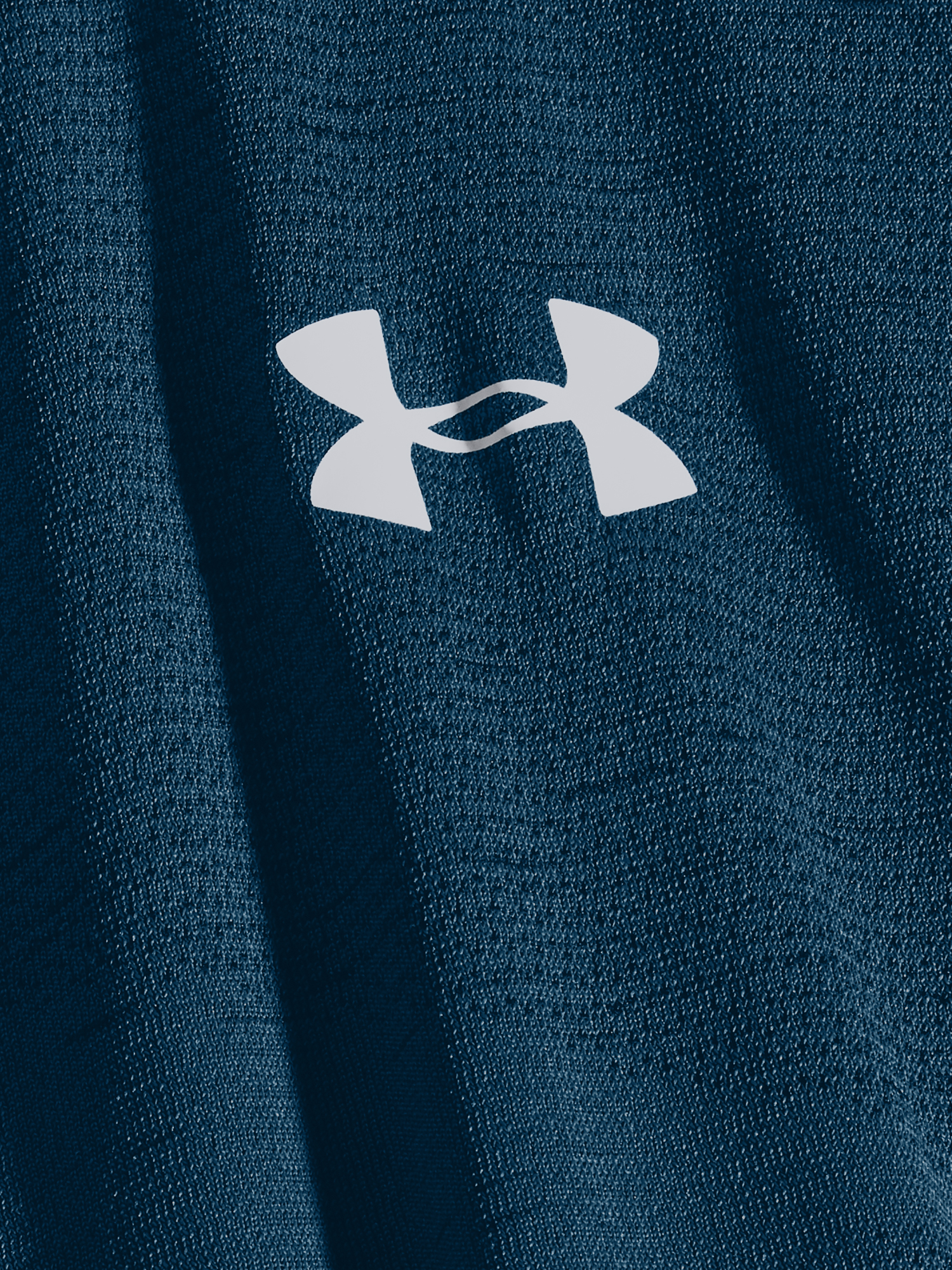 Tričko Under Armour UA Seamless LS-BLU (4)