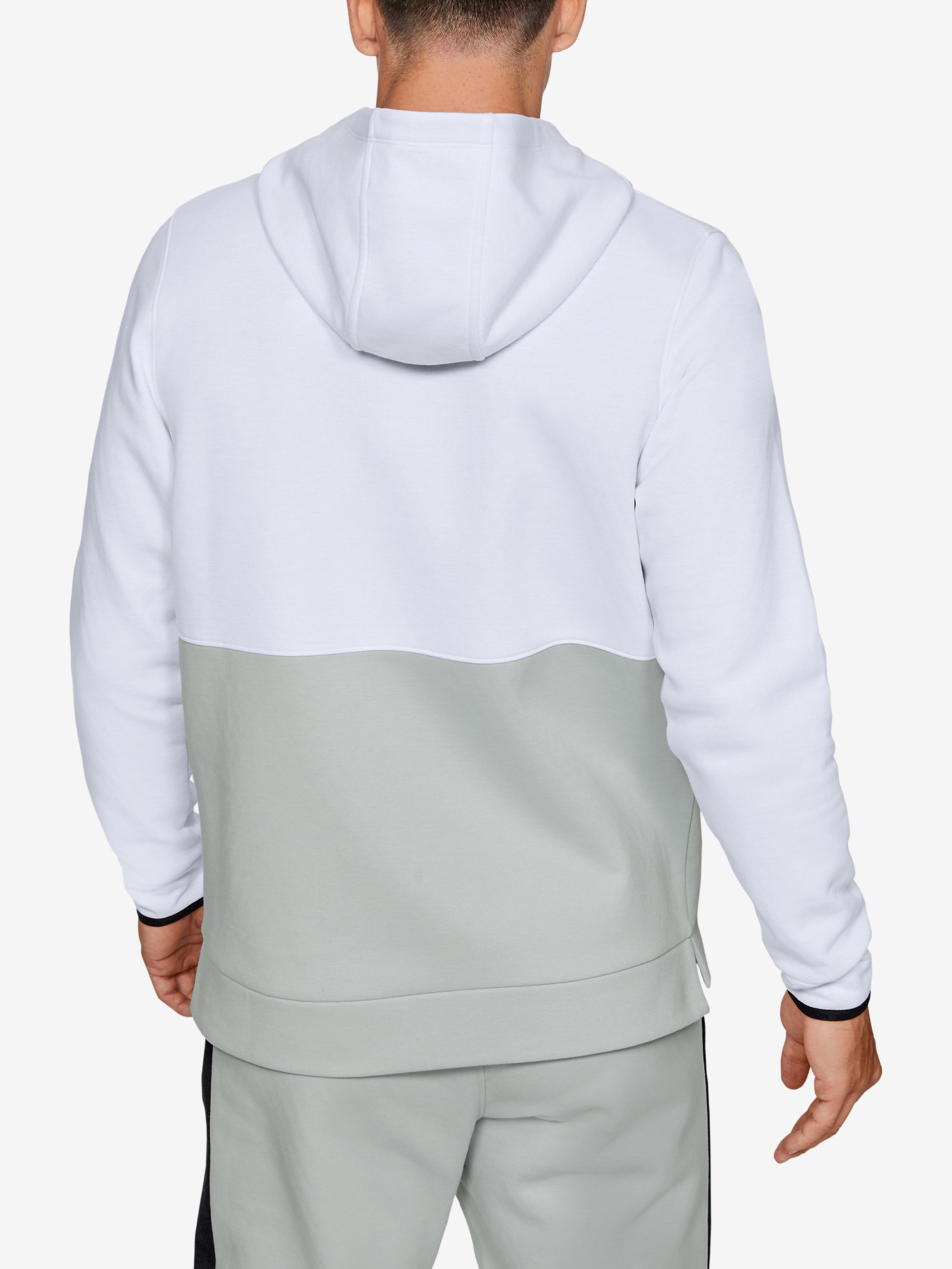 Mikina Under Armour Athlete Recovery Fleece Graphic Hoodie-W (2)