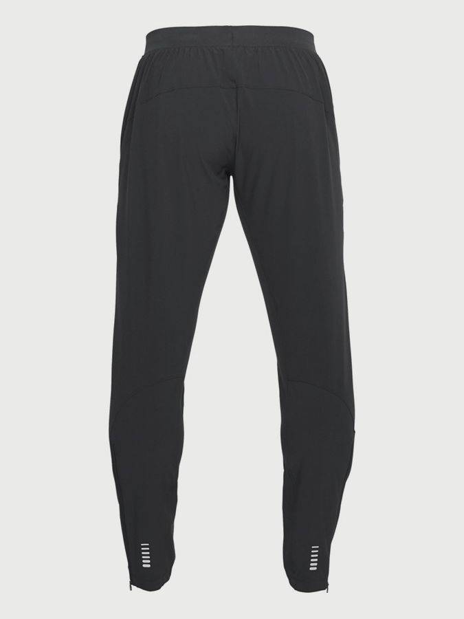 Nohavice Under Armour OUTRUN THE STORM SP PANT-BLK (5)