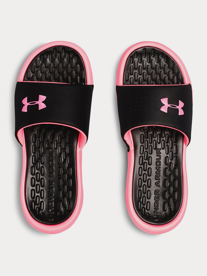Papuče Under Armour W Playmaker Fix Sl (5)