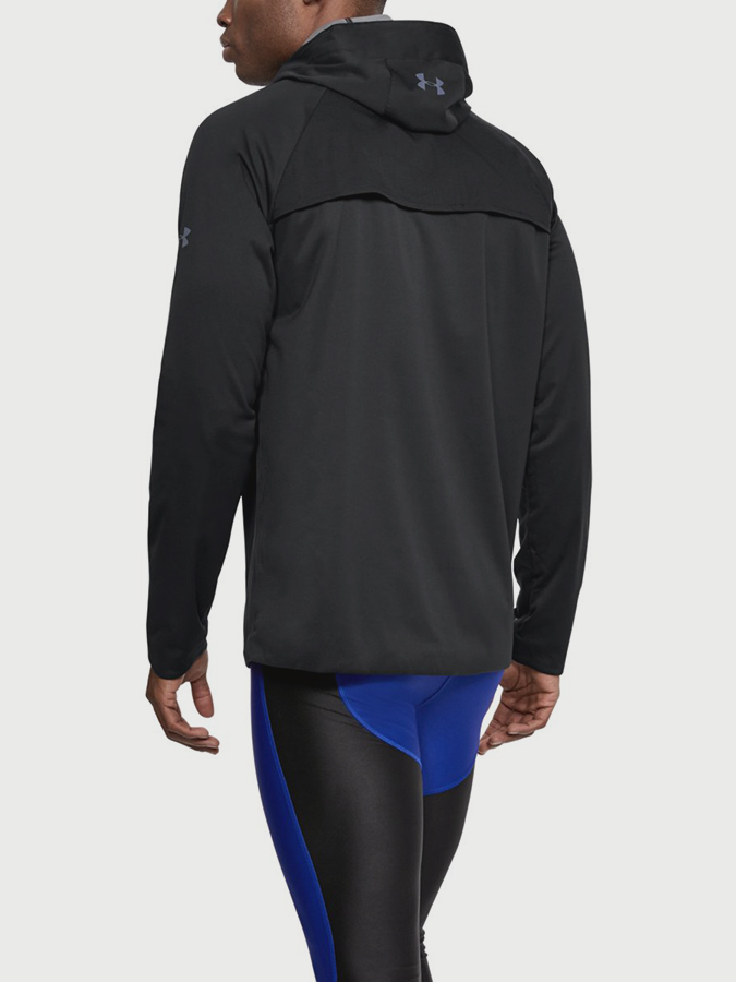 Bunda Under Armour STORM ANORAK-BLK (2)