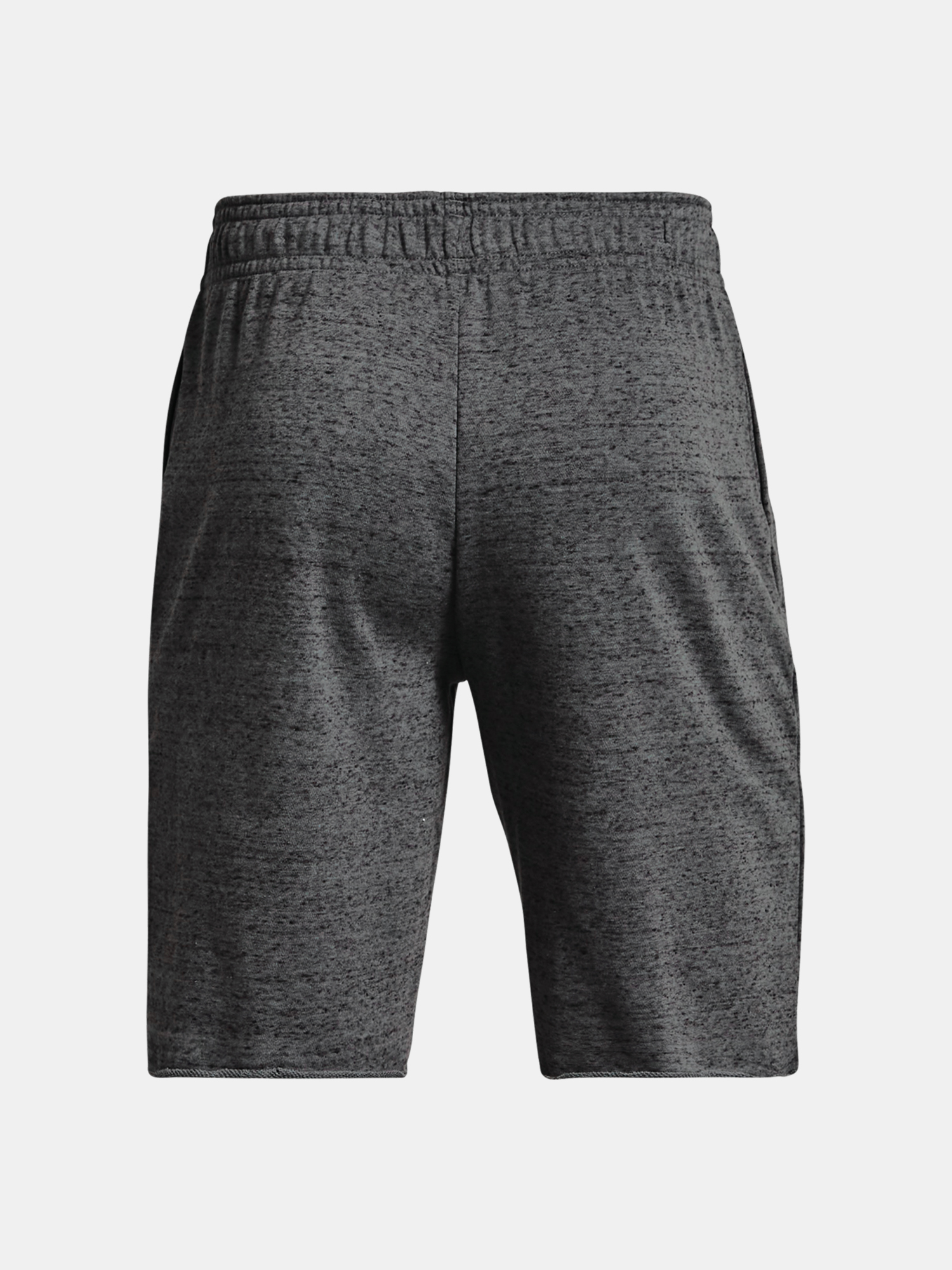 Kraťasy Under Armour  RIVAL TERRY SHORT-GRY (4)