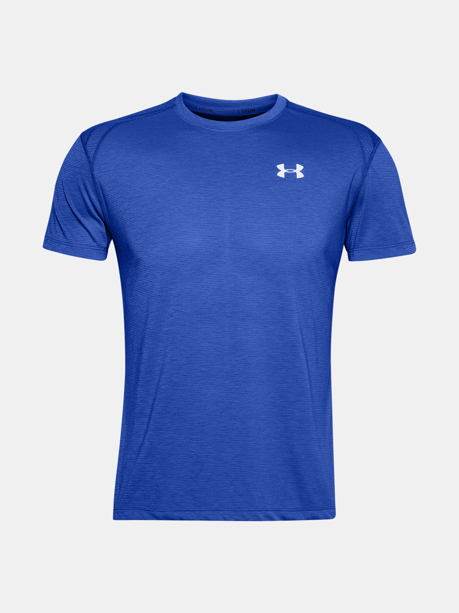 Tričko Under Armour STREAKER 2.0 SHORTSLEEVE-BLU (3)
