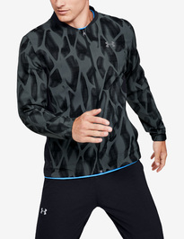 Bunda Under Armour M Launch 2.0 Printed Jacket