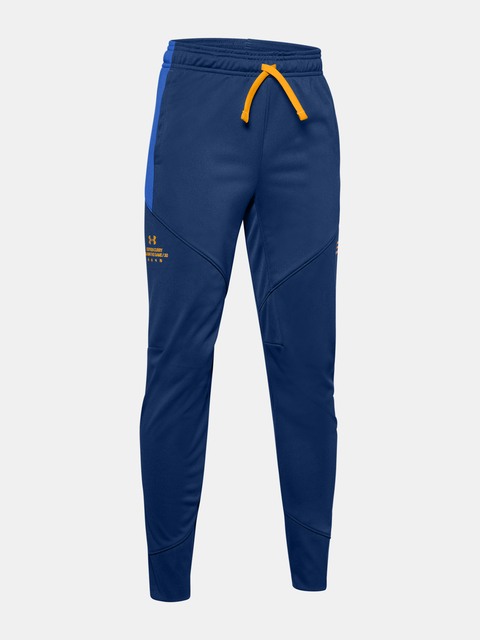 Tepláky Under Armour Curry Warmup Pant