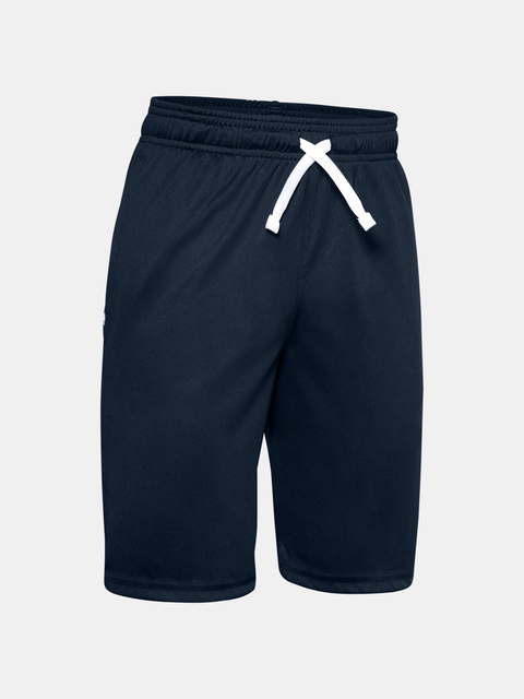 Kraťasy Under Armour UA Prototype Wordmark Shorts-NVY