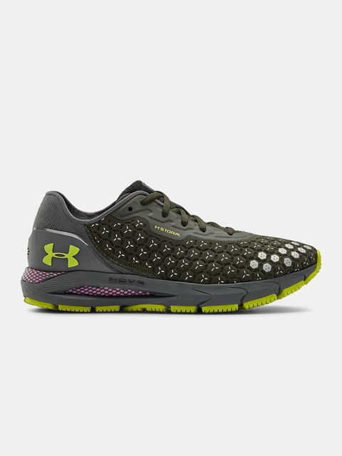 Topánky Under Armour UA W HOVR Sonic 3 Storm-GRN