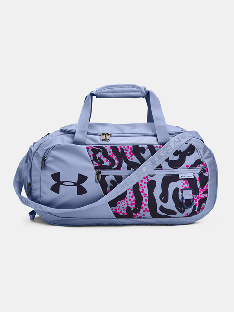 Taška Under Armour Undeniable 4.0 Duffle SM-BLU
