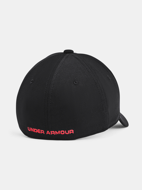 Šiltovka Under Armour UA Boy's Blitzing 3.0 Cap-BLK