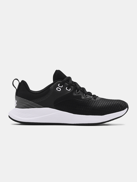 Topánky Under Armour UA W Charged Breathe TR 3-BLK