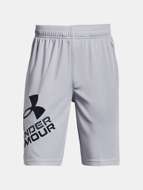 Kraťasy Under Armour Prototype 2.0 Logo Shorts-GRY