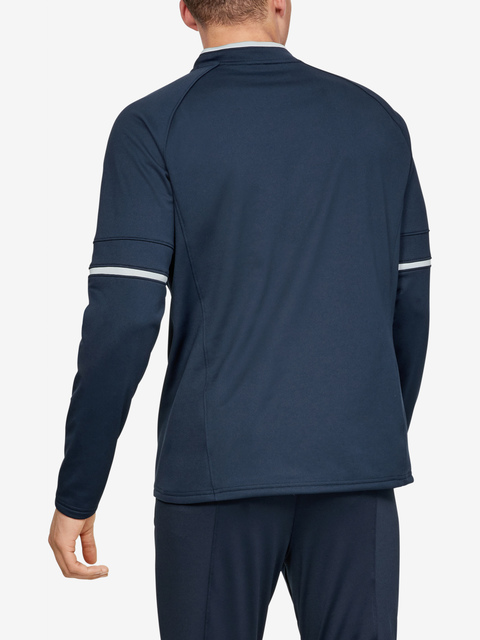 Tričko Under Armour Challenger Iii Midlayer-Nvy
