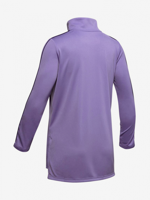 Tričko Under Armour Tech 1/2 Zip-Ppl