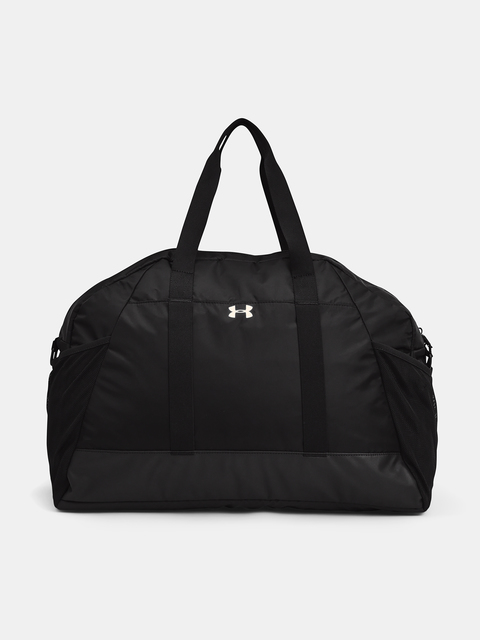 Taška Under Armour  Project Rock Gym Bag-BLK